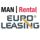 Logo MAN Rental/Euroleasing